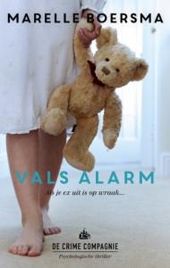 Vals Alarm nieuwe cover