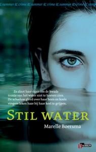 literaire thriller Stil Water