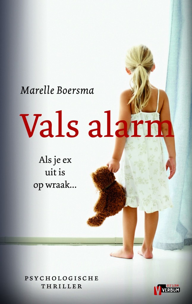 psychologische thriller Vals Alarm