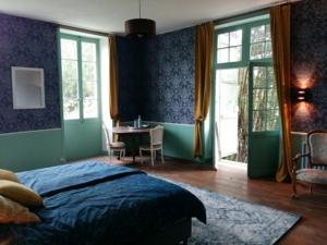 schrijfvakantie luxe suite