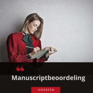 manuscriptbeoordeling